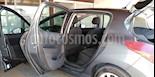 Foto venta Auto usado Peugeot 308 Allure NAV (2015) color Gris Grafito precio $450.000