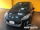 Foto venta Auto usado Peugeot 308 Allure NAV (2012) color Gris precio $355.000