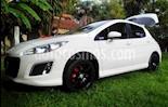 Foto venta Auto usado Peugeot 308 Allure NAV (2012) color Blanco precio $330.000
