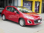 Foto venta Auto Usado Peugeot 308 Allure NAV (2017) color Bordo precio $319.000