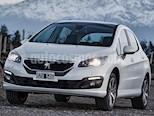 Foto venta Auto usado Peugeot 308 Allure NAV color Blanco precio $739.000