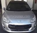 Foto venta Auto usado Peugeot 308 Allure (2014) color Gris precio $358.000
