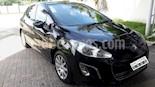 Foto venta Auto usado Peugeot 308 Allure color Negro precio $375.000