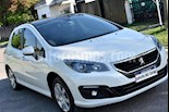 Foto venta Auto usado Peugeot 308 Allure (2017) color Blanco Nacre precio $620.000