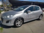 Foto venta Auto usado Peugeot 308 Allure (2014) color Gris Claro precio $435.000