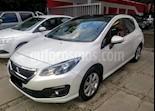 Foto venta Auto usado Peugeot 308 Allure (2016) color Blanco precio $525.000