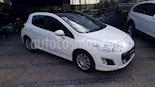 Foto venta Auto usado Peugeot 308 Allure color Blanco precio $175.000