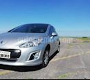 Foto venta Auto usado Peugeot 308 Allure color Gris Claro precio $365.000