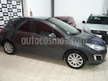 Foto venta Auto usado Peugeot 308 Allure (2014) color Gris Oscuro precio $480.000