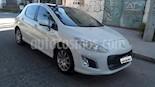 Foto venta Auto Usado Peugeot 308 Allure (2013) color Blanco precio $345.000