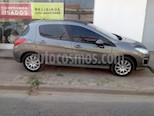 Foto venta Auto usado Peugeot 308 Allure (2014) color Gris Oscuro precio $477.000