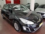 Foto venta Auto usado Peugeot 308 Allure color Negro precio $340.000