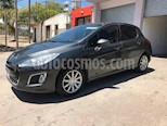 Foto venta Auto usado Peugeot 308 Allure color Gris Oscuro precio $380.000