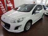 Foto venta Auto Usado Peugeot 308 Allure (2014) color Blanco precio $390.000