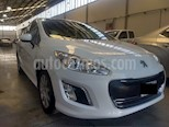 foto Peugeot 308 Allure Plus usado (2013) color Blanco precio $520.000