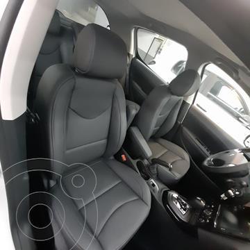 Peugeot 308 Feline THP Tiptronic nuevo color Blanco Nacre precio $2.550.000