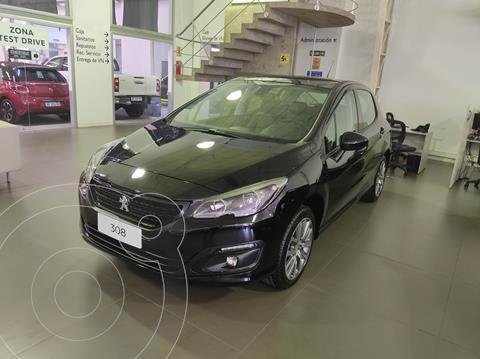 Peugeot 308 Feline THP Tiptronic nuevo color Blanco Nacre precio $2.590.000