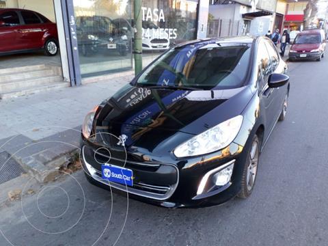 foto Peugeot 308 Sport usado (2013) color Negro precio $750.000