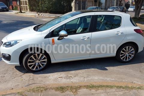 Peugeot 308 Edicion Limitada Roland Garros usado (2019) color Blanco Nacre precio $1.950.000
