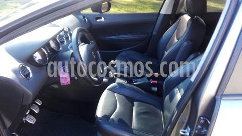 Peugeot 308 Feline HDi usado (2013) color Gris Manitoba precio $920.000
