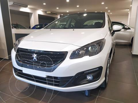 Peugeot 308 Allure HDi nuevo color Blanco precio $2.480.500