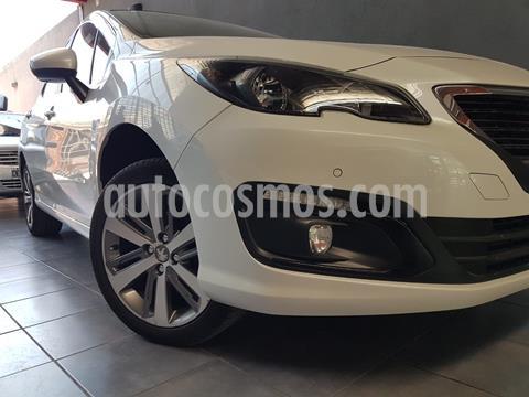 Peugeot 308 Feline HDi usado (2017) color Blanco Banquise precio $1.650.000