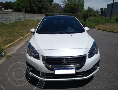 Peugeot 308 Feline HDi usado (2017) color Blanco precio $1.745.000