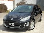 foto Peugeot 308 Active usado (2014) color Negro precio $400.000