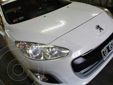 Peugeot 308 Active usado (2012) color Blanco Banquise precio $1.190.000