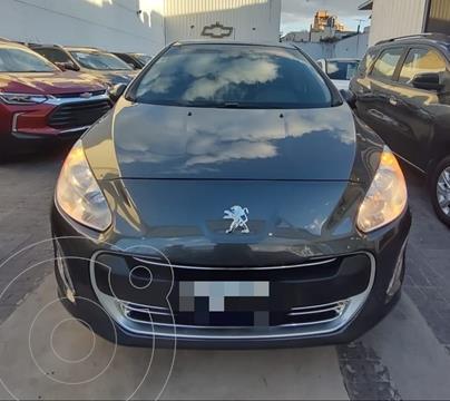 Peugeot 308 Sport usado (2013) color Gris Grafito financiado en cuotas(anticipo $780.800)