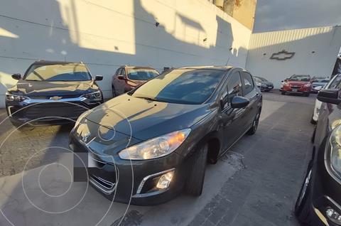 Peugeot 308 Sport usado (2013) color Gris Grafito precio $1.399.900
