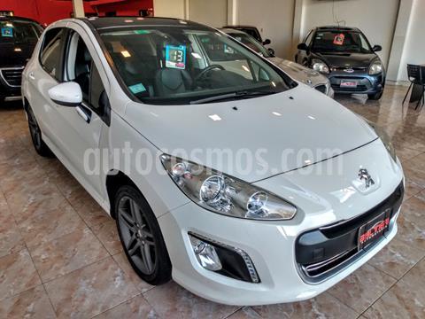 Peugeot 308 Sport usado (2013) color Blanco precio $999.000