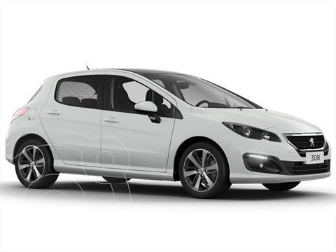 Peugeot 308 Allure nuevo color Blanco Nacre precio $2.600.000