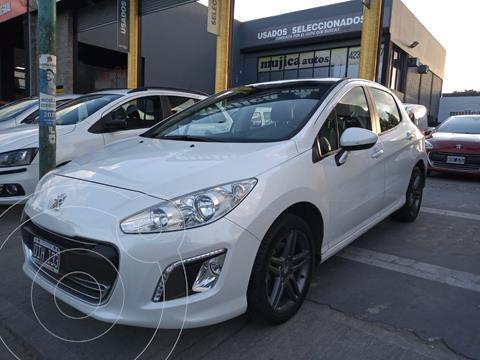 Peugeot 308 Sport usado (2015) color Blanco precio $1.990.000
