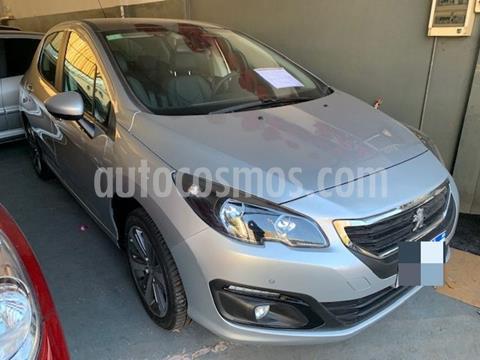 foto Peugeot 308 5Ptas. 1.6 HDi Feline (115cv) usado (2019) color Blanco precio $1.720.000