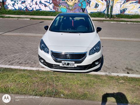 Peugeot 308 Allure HDi usado (2016) color Blanco Nacre precio $1.700.000