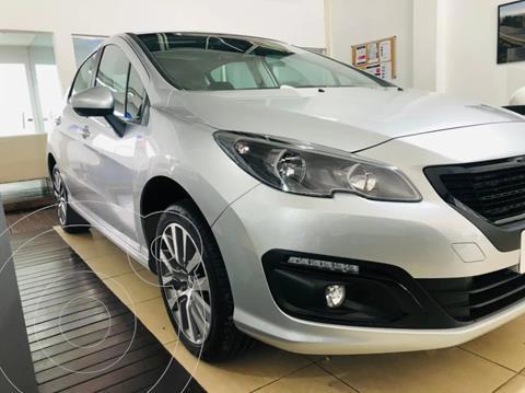 Peugeot 308 Allure nuevo color Blanco Nacre financiado en cuotas(anticipo $550.000 cuotas desde $33.231)