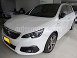 Peugeot 308 1.6L GT Line Aut usado (2019) color Blanco precio $40.000.000