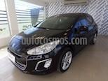 Foto venta Auto usado Peugeot 308 Feline 2014/5 (2014) color Negro Perla precio $360.000