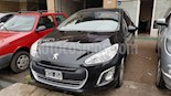 Foto venta Auto Usado Peugeot 308 Feline HDi (2013) color Negro Perla precio $335.000
