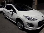 Foto venta Auto Usado Peugeot 308 Feline HDi (2012) color Blanco Banquise precio $385.900