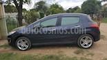 Foto venta Auto usado Peugeot 308 Feline HDi (2012) color Azul precio $368.000