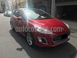 Foto venta Auto usado Peugeot 308 Feline HDi color Rojo Rubi precio $540.000