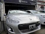 Foto venta Auto usado Peugeot 308 Feline HDi (2012) color Gris Claro precio $442.000