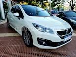 Foto venta Auto usado Peugeot 308 Feline THP Tiptronic (2015) color Blanco precio $549.990