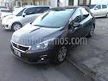 Foto venta Auto usado Peugeot 308 Feline THP (2015) color Gris Claro precio $527.000