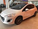 Foto venta Auto Usado Peugeot 308 Feline THP (2015) color Blanco precio $450.000