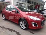 Foto venta Auto Usado Peugeot 308 Feline Tiptronic (2012) color Rojo Lucifer