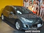 Foto venta Auto Usado Peugeot 308 Feline Tiptronic (2012) color Gris precio $368.000