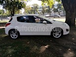 Foto venta Auto usado Peugeot 308 Feline (2014) color Blanco Nacre precio $375.000